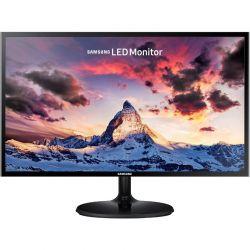 Monitor LED Samsung LS22F350FHU 21.5 inch 5ms Negru