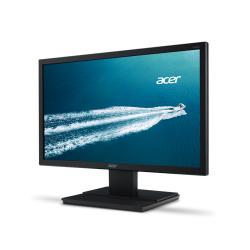 Monitor LED Acer V226HQLBD, 21.5inch, 1920x1080, 5ms, Negru