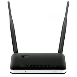 Router wireless D-LINK DWR-116, 3G/4G, 300Mbps