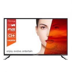 "Televizor HORIZON 40HL7500U  40"" (102 cm), Plat, Ultra HD, Negru"