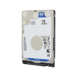 Hard-disk laptop WESTERN DIGITAL, 1TB, 128MB, SATA3, 5400RPM