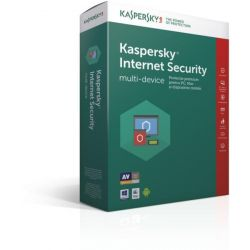 Kaspersky Internet Security 2017 1 PC 15 Luni Retail