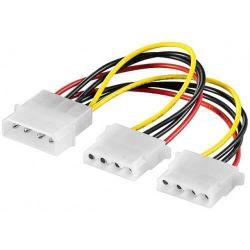 Cablu alimentare intern Y PT 5.25