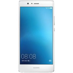 "Telefon HUAWEI G9 Lite  5.2"" 1080x1920 pixels (FHD), 2G, 3G, 4G, Dual SIM (Dual Stand-by), Octa core, 3 GB RAM, stocare 16 GB, Alb, cameră față 8 MP, cameră spate 13 MP, Android 6.0 (Marshmallow)"