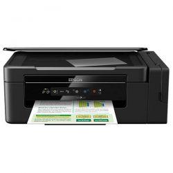 Multifunctional Inkjet color EPSON L3060 A4 Bluetooth, WiFi, Duplex Da (manual), Tavă coli: 100 coli