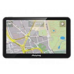 """GPS PEIYING 7"""" ALIEN 8GB"""