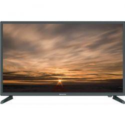 "Televizor LED VORTEX 28CK600  28"" (71 cm), Plat, 1366p, Negru"