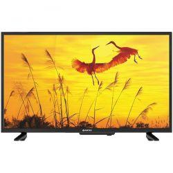 "Televizor LED VORTEX 32CK600  32"" (81 cm), Plat, 1366p, Negru"