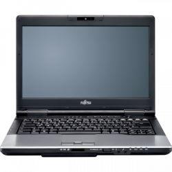 Laptop FUJITSU SIEMENS S752, Intel Core i3-2370M 2.40GHz, 4GB DDR3, 320GB SATA, DVD-RW