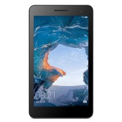 "Tableta HUAWEI MediaPad T2 7"" 1024x600, 2G, 3G, 4G, Single SIM, Quad core, 1 GB RAM, stocare 8 GB, Argintiu, cameră față 2 MP, cameră spate 2 MP, Android 6.0 (Marshmallow)"