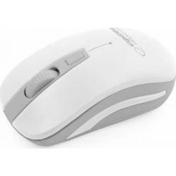 Mouse Wireless ESPERANZA EM126EW Uranus alb