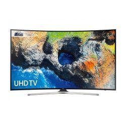 "Televizor LED Smart curbat SAMSUNG 49MU6272  49"" (124 cm), Smart TV, Curbat, Ultra HD, Tizen, Negru"