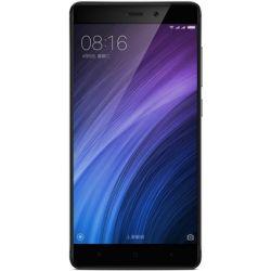 "Telefon XIAOMI Redmi 4A  5"" 1280x720 pixels, 2G, 3G, 4G, Dual SIM, Quad core, 2 GB RAM, stocare 16 GB, Negru, cameră față 5 MP, cameră spate 13 MP, Android 6.0 (Marshmallow)"