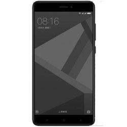 "Telefon XIAOMI Redmi Note 4X  5.5"" 1080x1920 pixels (FHD), 2G, 3G, 4G, Dual SIM, Octa core, 3 GB RAM, stocare 16 GB, Negru, cameră față 5 MP, cameră spate 13 MP, Android 6.0 (Marshmallow)"