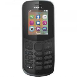 "Telefon NOKIA 130 2017  1.8"" 160x120 pixels, 2G, Dual SIM, 4 MB RAM, stocare 8 GB, Negru, cameră spate 0.3 MP,"
