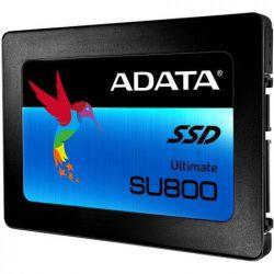 "Solid State Drive (SSD) ADATA Ultimate SU800, 2.5"", 256GB, SATA III"