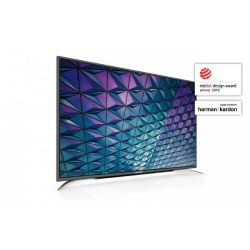 Televizor LED Smart Sharp, 102 cm, LC-40CFG6352E, Full HD