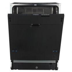 Masina de spalat vase total incorporabila HANSA ZIM606H, 12 seturi, 6 programe, A+, neagra