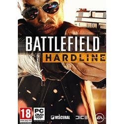Joc BATTLEFIELD Hardline PC