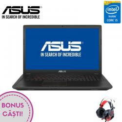 Laptop Gaming ASUS FX553VE-DM323
