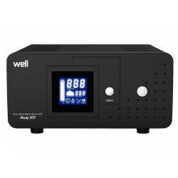 UPS WELL pentru centrale termice 800VA/480W