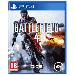 Joc BATTLEFIELD 4 PS4