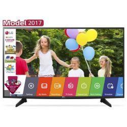 """Televizor LED LG 43LJ515V  43"""" (109 cm), Plat, Full HD, Negru"""