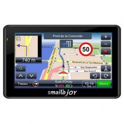 """GPS SMAILO JOY 8GB 4.3"""""""