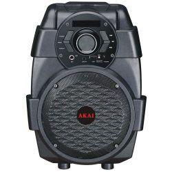 Sistem Audio Portabil AKAI ABTS-806 Negru