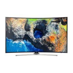 "Televizor LED Smart Curbat SAMSUNG 49MU6202  49"" (124 cm), Smart TV, Curbat, Ultra HD, Tizen, Negru"