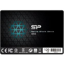 SSD SILICON POWER S55 120GB SATA3