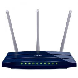 Router Wireless TP-LINK N450 TL-WR1043N  Single Band (2,4 Ghz), 802.11b, 450 Mbps