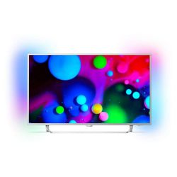 Televizor Smart LED PHILIPS 65PUS6412/12
