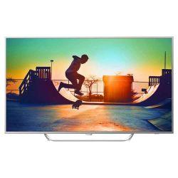 Televizor LED Smart PHILIPS 43PUS6412/12