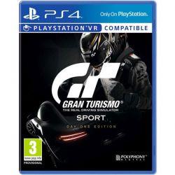 Joc GRAN TURISMO SPORT PS4