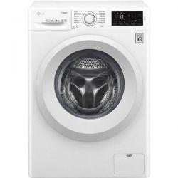 Masina de spalat LG F0J5NY3W, 6kg, 1000 rpm, A+++, alb