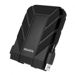 Hard Disk Extern ADATA HD710 Pro 1TB 2.5 inch USB3.0 Black ​IP68