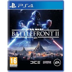 Joc STAR WARS BATTLEFRONT II PS4