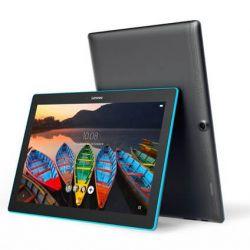 """Tableta LENOVO Tab 3 TB-X103F  10.1"""" 1280x800, Quad core, 1 GB RAM, stocare 16 GB, Negru, cameră față 0.3 MP, cameră spate 2 MP, Android 6.0 (Marshmallow)"""