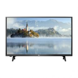 """Televizor LED LG 32LJ502U  32"""" (81 cm), Plat, 1366p, Negru"""
