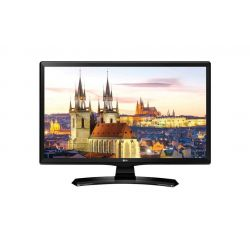 "Monitor/TV LED LG 29MT49DF-PZ  29"", 1366x768 pixels, Negru"