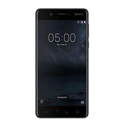 """Telefon NOKIA 5  5.2"""" 720x1280 pixels (HD), 2G, 3G, 4G, Dual SIM, Octa core, 2 GB RAM, stocare 16 GB, Negru, cameră față 8 MP, cameră spate 13 MP, Android 7.1 (Nougat)"""