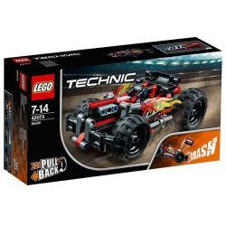 LEGO TECHNIC Zdrang! 42073