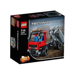 LEGO TECHNIC 42084 INCARCATOR CU CARLIG