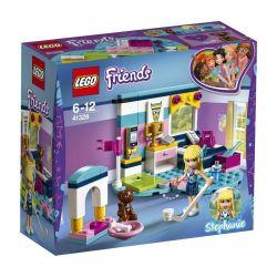 LEGO FRIENDS Dormitorul lui Stephanie 41328