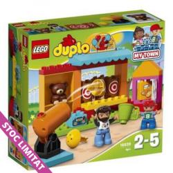 LEGO DUPLO Pavilion de tir 10839