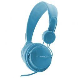 Casti ESPERANZA Sensation EH148B Stereo Albastre