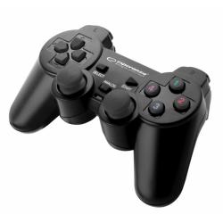 Gamepad ESPERANZA Warrior EG102 cu vibratii pentru PC