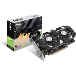 Placa video MSI GeForce GTX 1050 2GT OCV1 2GB DDR5 128-bit