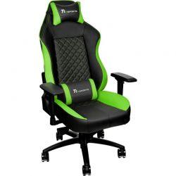 Scaun gaming THERMALTAKE eSPORTS GT Comfort Negru/Verde